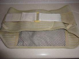 Umbilical Hernia Support Belt