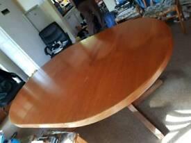 Lovely Soild wood table