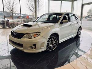 2012 Subaru WRX STi *NOUVEL ARRIVAGE* WRX STI