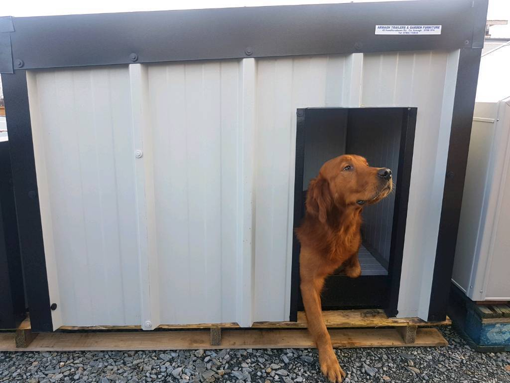 Best quality dog kennels on the market
