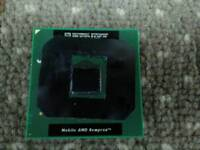 AMD Mobile Sempron 3100+