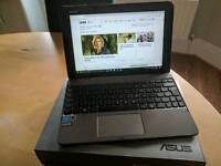 ASUS Hybrid Netbook/ Tablet