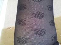 500 PAIRS AMERICAN TIGHTS, SHORTS STYLE TIGHTS, KNEE HIGH'S ALL BNIP 4p PER PAIR
