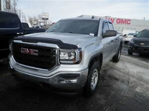 2016 GMC Sierra 1500 Touch Screen | Bluetooth | Tinted Windows
