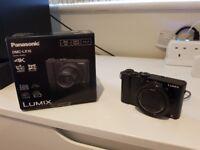 Panasonic DMC-LX15 digital camera * With receipt from John Lewis *