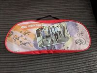 One direction hairdryer with bag