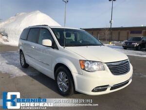 2013 Chrysler Town & Country Touring-L **CUIR, CAMERA, HAYON ELE