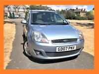 Ford Fiesta 1.4 Ghia 5dr HPI CLEAR,LONG MOT