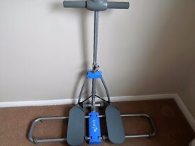 Kirsty leg toner - Fitness equipment