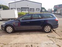 2008 FORD MONDEO EDGE TDCI ESTATE 2.0L 12 MONTHS MOT
