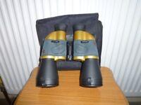 Bresser Binoculars with Carry Case