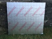 Xtratherm insulation boards