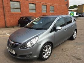 2011 Vauxhall Corsa Good Runner with history and mot