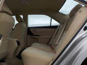 2015 Toyota Camry LE Prince George British Columbia image 8