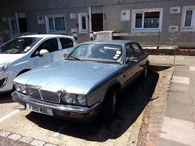 Jaguar XJ6 2.9 1988