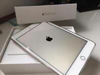 iPad Mini 4 Mint Condition, Fully boxed with ALL original accessories
