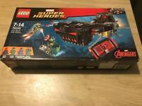 LEGO 76048