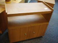 Hi-Fi Cabinet (#43189) £25