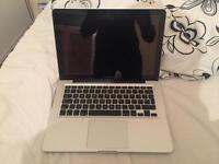 MacBook Pro 2012 i5 swap for iPhone 7 Plus