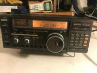 Icom HF base receiver