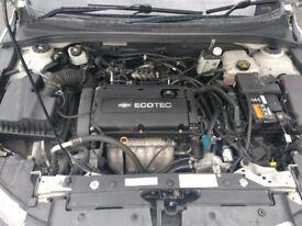Urgent selling 2013 Chevrolet Cruze LTZ