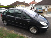 2005 Citroen Picasso 2.0 Hdi Diesel Full History Lovely Condition