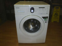 SAMSUNG ECO BUBBLE 6KG WASHING MACHINE - can deliver locally