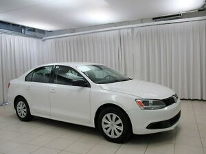 2013 Volkswagen Jetta CLEARANCE!! One Owner! Heated Seats! VW Ce
