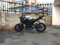 Yamaha MT-125 2016 - Quick Sale Needed