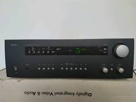Arcam AVR100 Amp Receiver