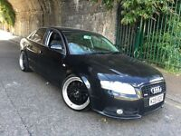 AUDI A4 S LINE 2.0 = £2995 ONLY =