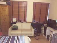 NICE BIG DOUBLE ROOM TO LET