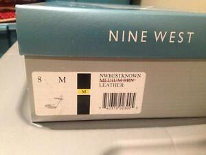 Size 8 Nine West Shoes Oakville / Halton Region Toronto (GTA) image 2