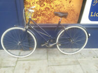 BSA Vintage Road Bike