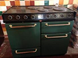 Sold ........Belling electric Range cooker