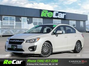 2012 Subaru Impreza 2.0i AWD | AUTO | ONLY $55/WK TAX INC. $0...