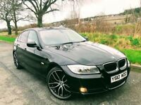 *****2010 BMW 318D *****OWN THIS CAR TODAY FROM £36 A WEEK*****
