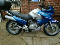 Honda varadero xlv3 125 mint not a mark on it