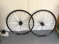 "26"" FSA XC-300 disc wheelset"