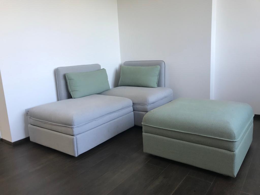 Ikea Vallentuna Sofa In Muswell Hill London Gumtree