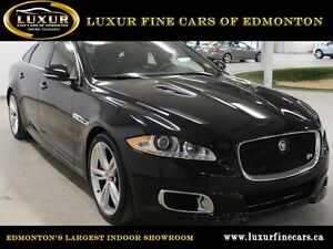 2014 Jaguar XJR LWB |R Edition|550HP|