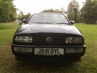 Volkswagon Corrado 2.0L 16v (Unmodified, Low mileage, Standard)