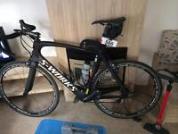 Specialized S-Works Venge - 2014 - 58cm Frame