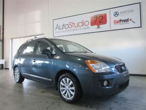 2012 Kia Rondo EX **7 PASSAGERS**MAGS**SIEGES CHAUFFANTS**