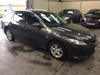 11 Reg Mazda 6ts 2.2d 163 BHP estate guaranteed cheapest in country