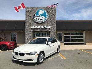 2013 BMW 3 Series LOOK 328I XDRIVE! FINANCING AVAILABLE!