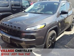 2016 Jeep Cherokee FWD SPORT,Cold Weather Group,BackUp Camera