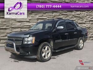2009 Chevrolet Avalanche 1500 LTZ Top of the line LTZ!