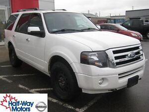 2012 Ford Expedition Limited | Great features!