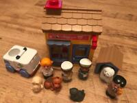 ELC Happyland Village Vets